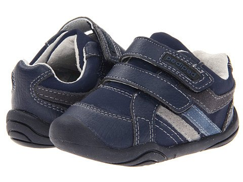 pediped-grip-n-go-charleston-navy