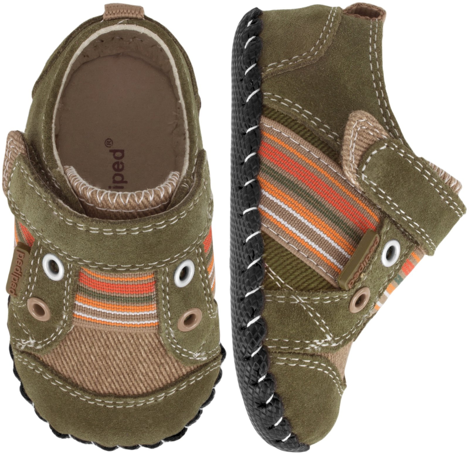 Pedipeds Original Shoes Boys Styles