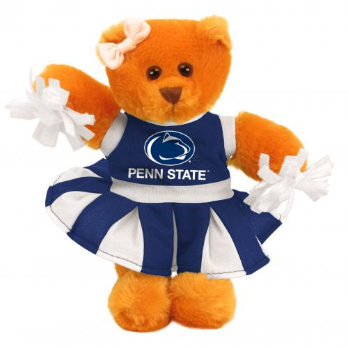 Penn State Cheerleader 8