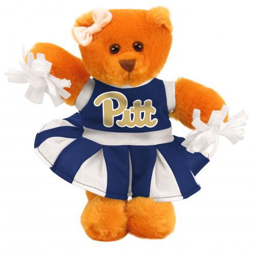 Pitt Cheerleader 8