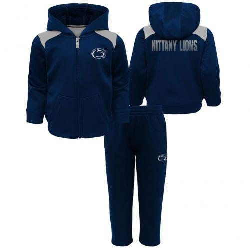 Penn State Nittany Lion Toddler Track Suit