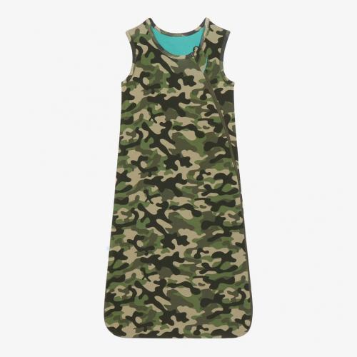 Posh Peanut Cadet Sleeveless Sleep Bag 1.0 Tog