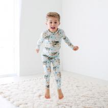 posh-peanut-long-sleeve-childrens-pajamas-tex