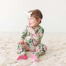 posh-peanut-ruffled-infant-footies-renia-2