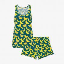posh-peanut-womens-tank-short-set-pajamas-PP-AD009-bananas