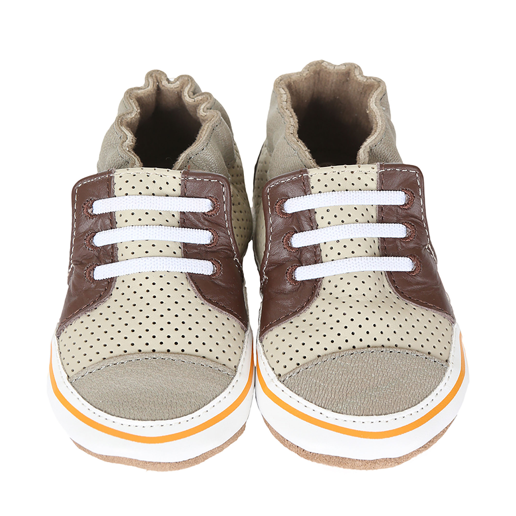 robeez-soft-sole-baby-shoes-trendy-trainer-taupe