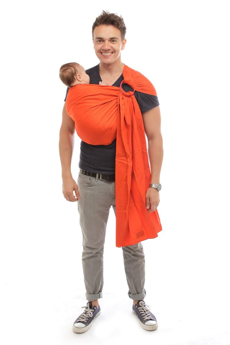 rockin-baby-sling-single-orange-hero-dad.jpg
