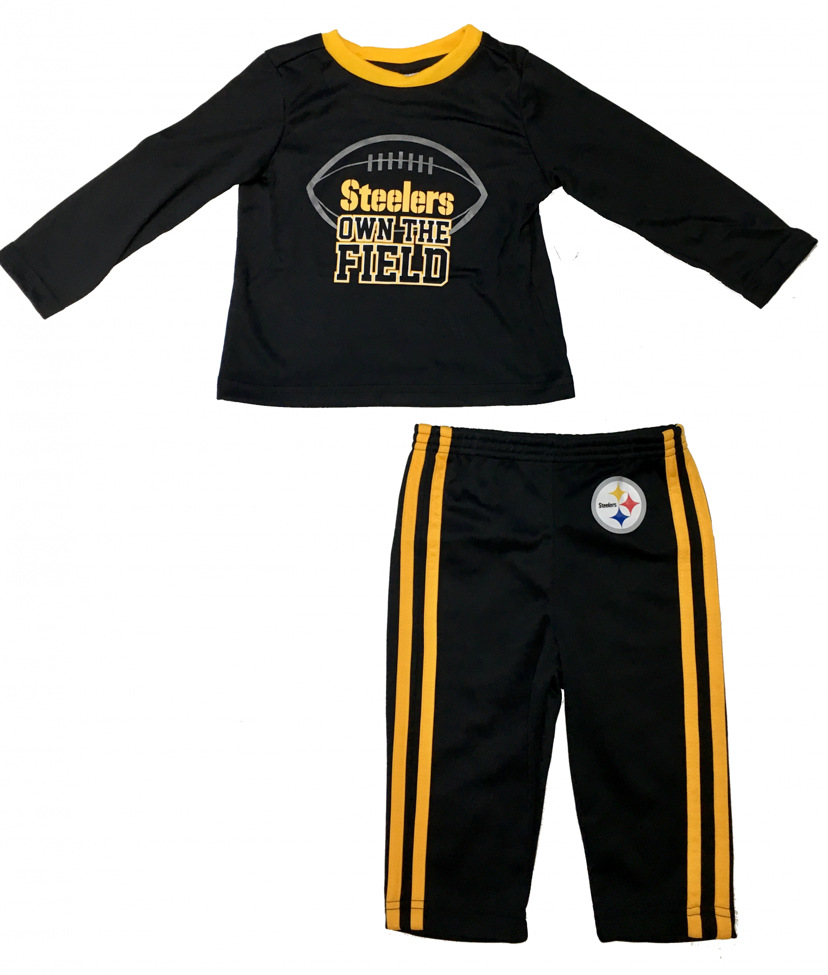 NFL-Steelers-childrens-performance-tee-and-track-pants-2.PNG
