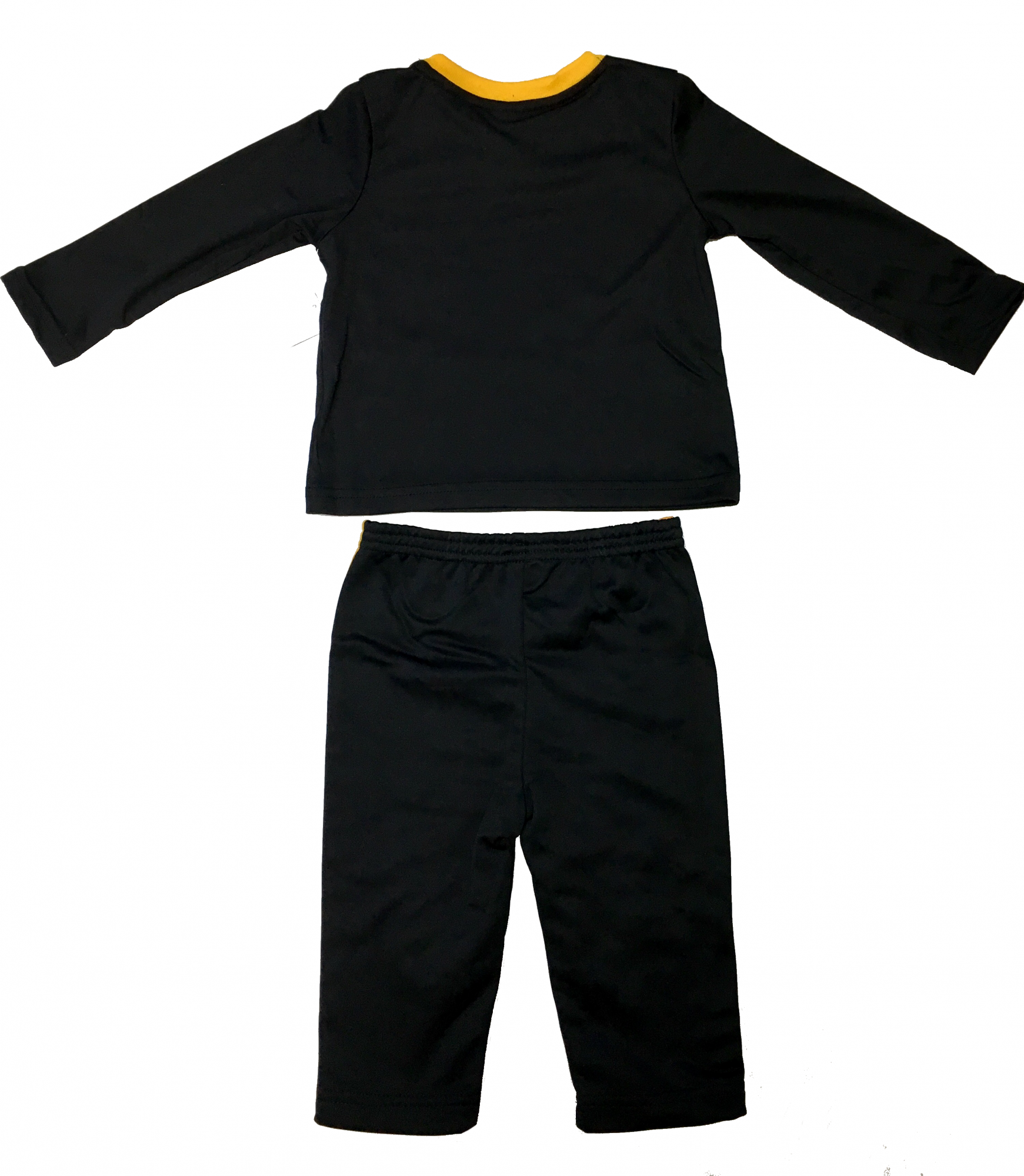 NFL-Steelers-childrens-performance-tee-and-track-pants-back.PNG