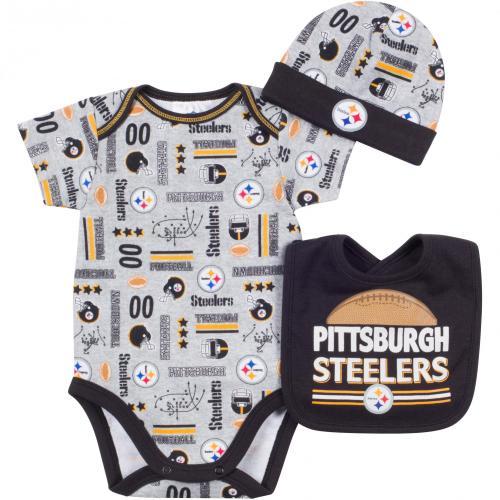 steelers-baby-bodysuit-bib-cap-1510-set-grey-print.jpg