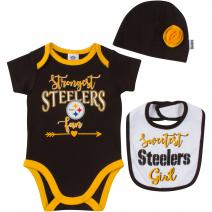 steelers-nfl-infant-bodysuit-bib-cap-set-girl-rose-official