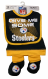 Steelers Bib, Cap & Booty Set 2
