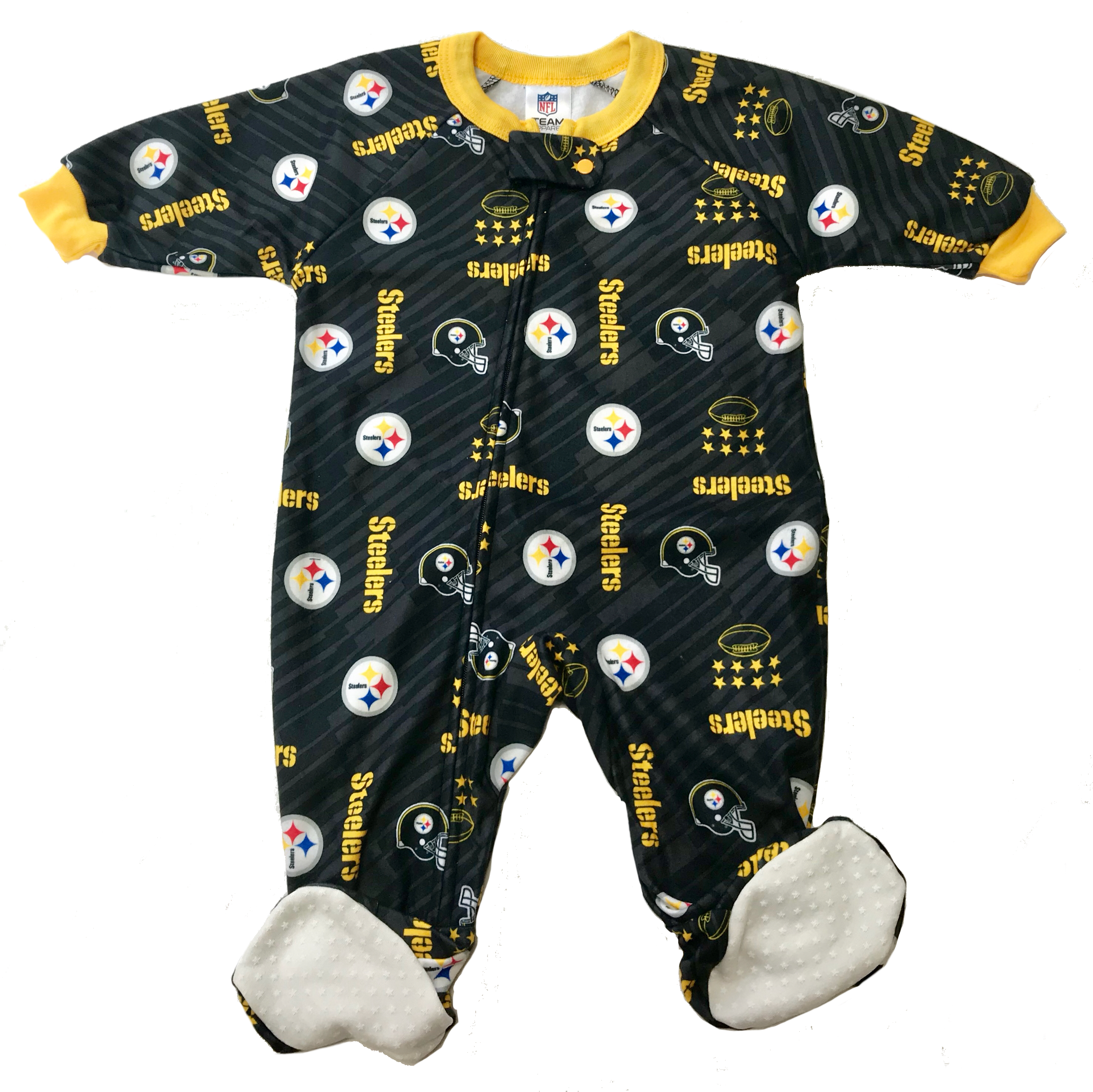 steelers-nfl-blanket-baby-toddler-sleeper