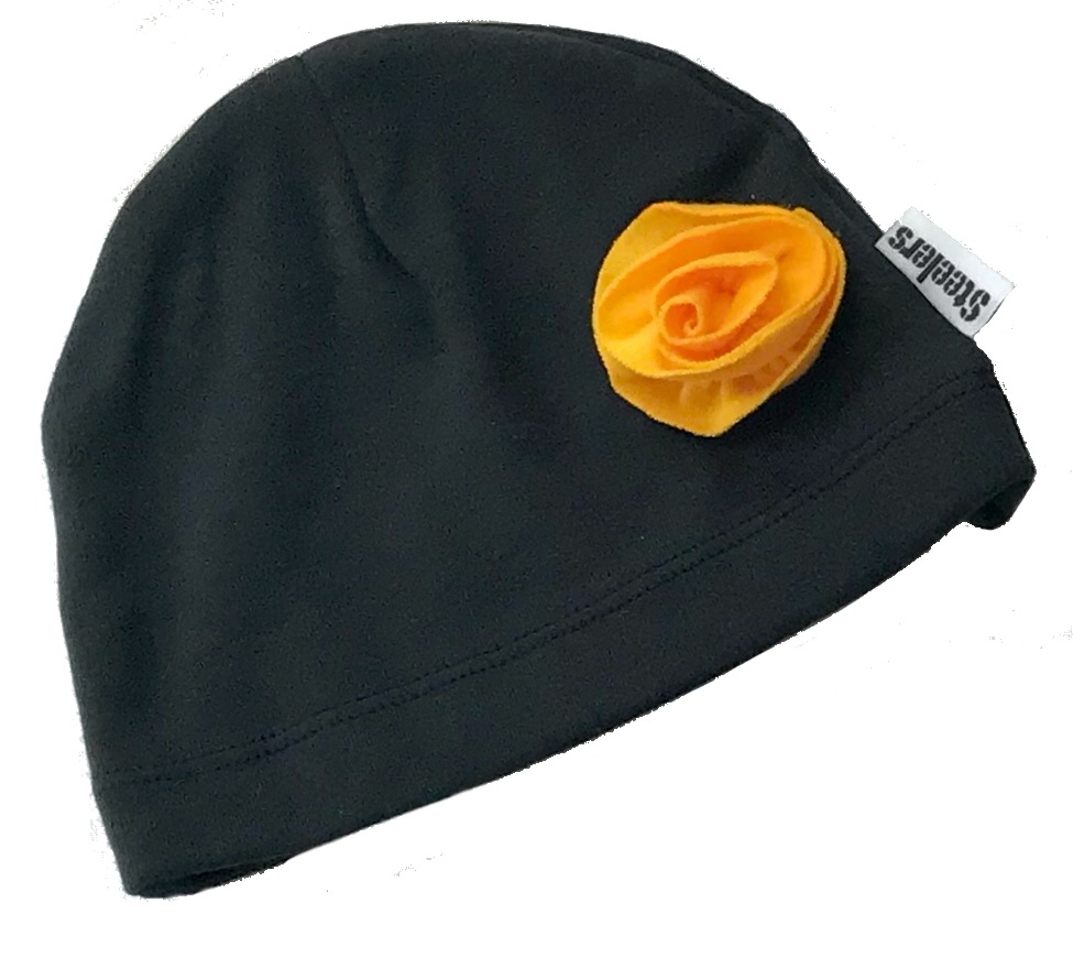 steelers-nfl-infant-bodysuit-bib-cap-set-girl-rose-cap