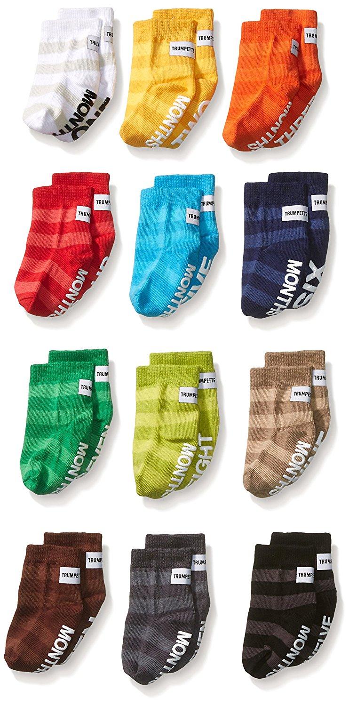 trumpette-little-dozen-baby-socks-milestone-stripes-sides.jpg