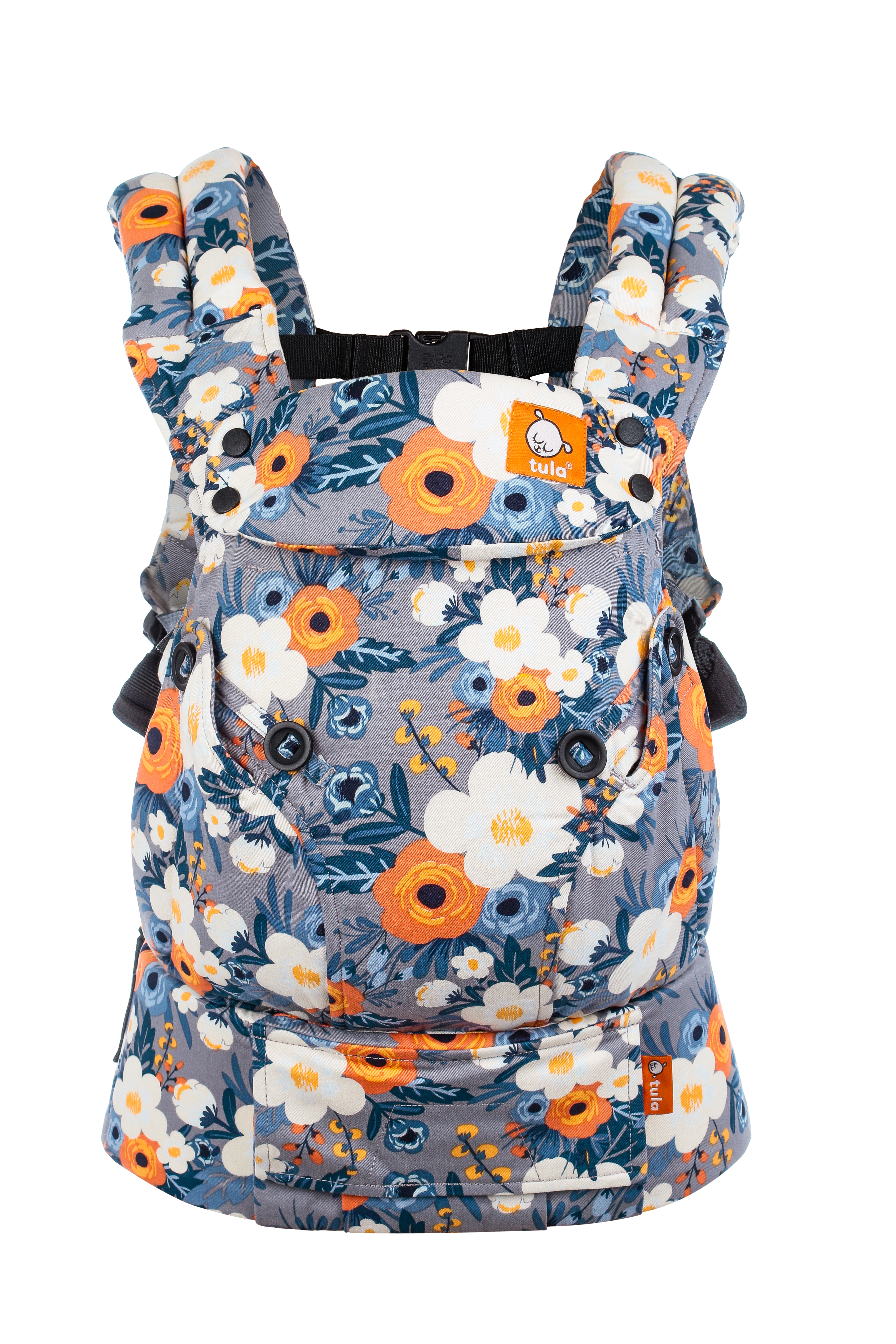tula-baby-explorer-baby-carrier-french-marigold-ghost